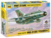 7259 Zvezda 1/72 MiG-21BIS