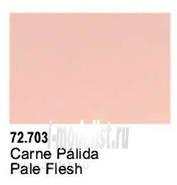 72703 Vallejo Pale Flesh