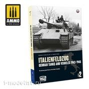 AMIG6263 Ammo Mig Книга