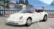 07063 Revell 1/24 Porsche Carrera Cabrio
