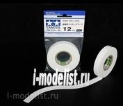 87184 Tamiya Masking tape 12mm wide.