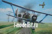 FLY72009 Fly 1/72 Henschel Hs - 123 A