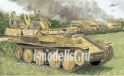 6590 Dragon 1/35 Flak 38(t) Ausf.M Late Production