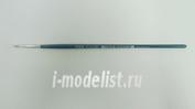 51201 Italeri Кисть круглая, синтетическая, 000