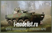 35033 IBG models 1/35 KTO ROSOMAK - Polish APC