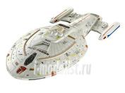 04801 Revell U.S.S. Voyager (Star Trek)