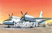 28807 Восточный экспресс 1/288 Транспортный самолет Ан-32