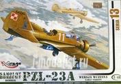 481303 Mirage Hobby /48 PZL - 23 A KARAS ( early version )