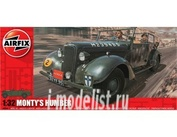 5360 Airfix 1/32 Monty's Humber Snipe Staff Car