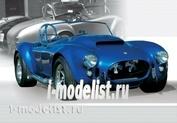602405 Моделист 1/24 Родстер АС 289