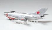 61609 Tamiya 1/100 MiG-19 Farmer-E