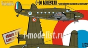 SH72255 Special Hobby 1/72 Самолет C-60 Lodestar