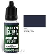 1836 Green Stuff World Акриловая краска цвет
