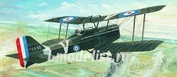 0804 Smer 1/48 Самолет R.A.F. SE 5a Scout