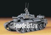 31126 Hasegawa 1/72 Крейсерский танк Crusader Mk.III
