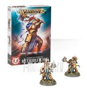 71-02 Warhammer 40.000 Комплект упрощённой сборки