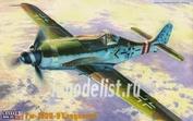C-07 MasterCraft 1/72 Самолет FW 190-D Langnasen