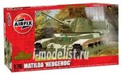 2335 Airfix 1/76 Matilda