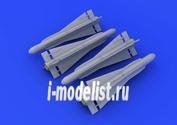 672056 Eduard 1/72 AIM-4G