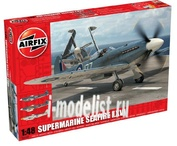 6102 Airfix 1/48 Supermarine Seafire F.XVII