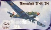 72009 Avis 1/72 Bf-109 B-1