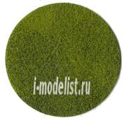 3364 Heki Материалы для диорам Травянистое волокно. Светло-зеленое 50 г, 2-3 мм