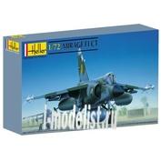 80316 Heller 1/72 Самолет Mirage F1CT