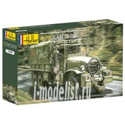 79996 Heller 1/72 GMC CCKW 353