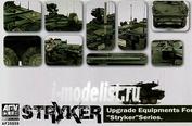 AF35S59 AFVClub 1/35 Stryker Upgrade Equipment for Stryker Series