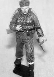 Mcf35038 MasterClub 1/35 Советский горный стрелок, 42-43 г.г.Кавказ