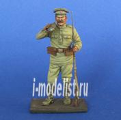 MCF35114 MasterClub 1/35  Русский солдат. Первая Мировая Война.