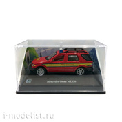 710071-1 Cararama 1/72 Модель автомобиля Mercedes-Benz ML320