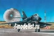 207215 Моделист 1/72 Палубный самолет