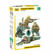 Zvezda 1/35 3595 German sniper.