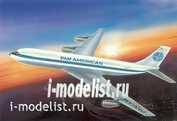 14401 Eastern Express 1/144 scales Airliner Boeing 707-121