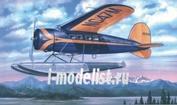 72528 MPM 1/72 Самолет Lockheed Vega Floatplane
