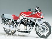 14065 Tamiya 1/12 Motorcycle GSX1100S Katana