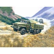 72611 ICM 1/72 Army truck U-4320