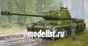 05589 Trumpeter 1/35 Heavy Soviet tank is-2M