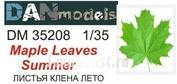 DM35208 DANmodel 1/35 Бетонные заграждения (серые треугольные)