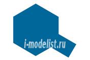 86016 Tamiya PS-16 Metallic Blue краска для поликарбоната (спрей)