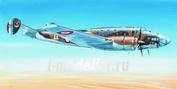 0843 Smer 1/72 Самолет LeO 451