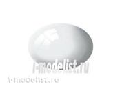 36104 Revell Aqua paint white glossy