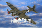 80297 Hobby Boss 1/72 German Ju88 Fighter