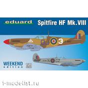 84132 Eduard 1/48 Spitfire HF Mk. VIII