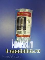 MST070120 Модель-Сервис Тубус для фигур 70х120