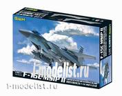 L4817 Great Wall Hobby 1/48 F-15C MSIP II UNITES STATES AIR NATIONAL GUARD