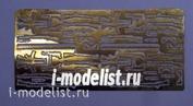 7226 ACE 1/72 Фототравление Немецкое ручное оружие WW2