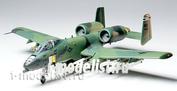 61028 Tamiya 1/48 Fairchild Republic A-10A
