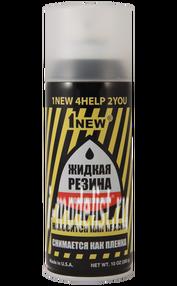 1106 Abordage Жидкая резина аэрозоль Прозрачная 400 мл